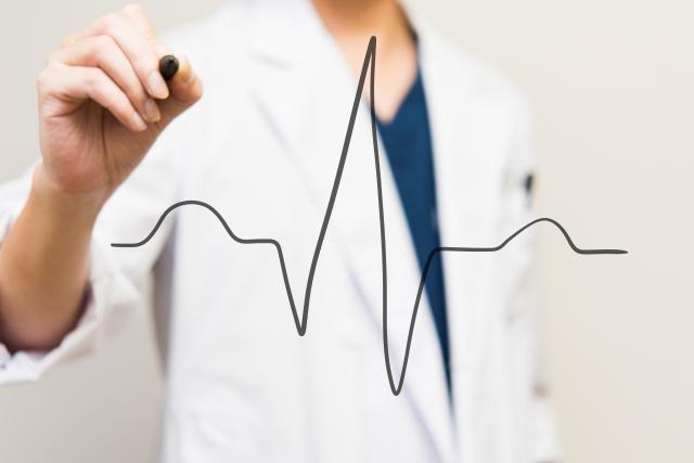 有酸素運動の心拍数
