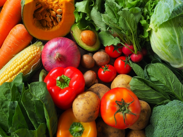 食事制限や食事改善