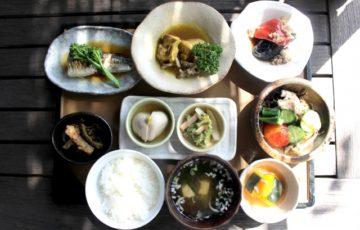 中性脂肪を下げる食品例