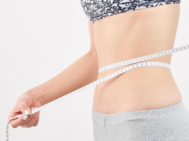 皮下脂肪を落とすためのカロリー収支