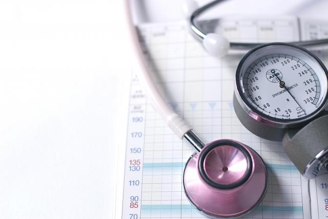 血圧をできるだけ楽に下げる方法