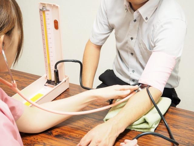 血圧も気になる方のサプリ選び